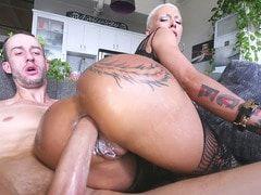 Xv porno com mulher dando o cu