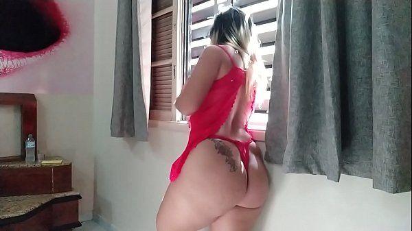 Pornô amador com Wanessa boyer toda gostosa