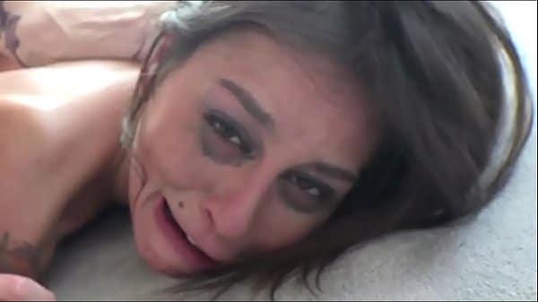 Porno Xnxx sexo brutal com novinha magra