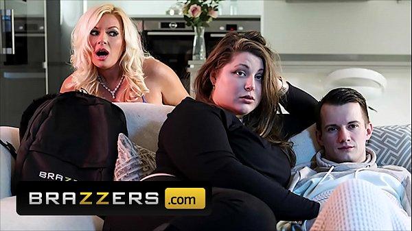 Brazzers porno pegando de forma marota no pau do primo
