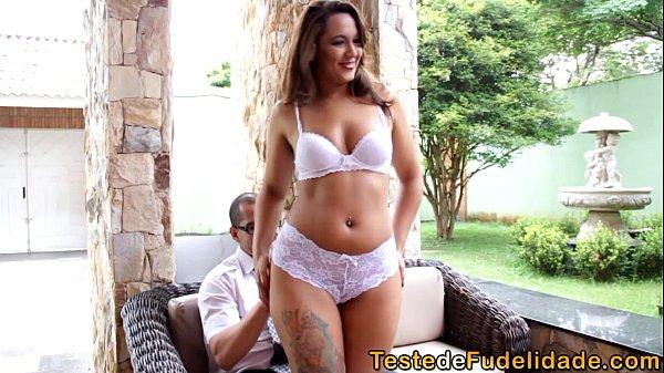 www testedefudelidade com brasileira seduz corretor safadão